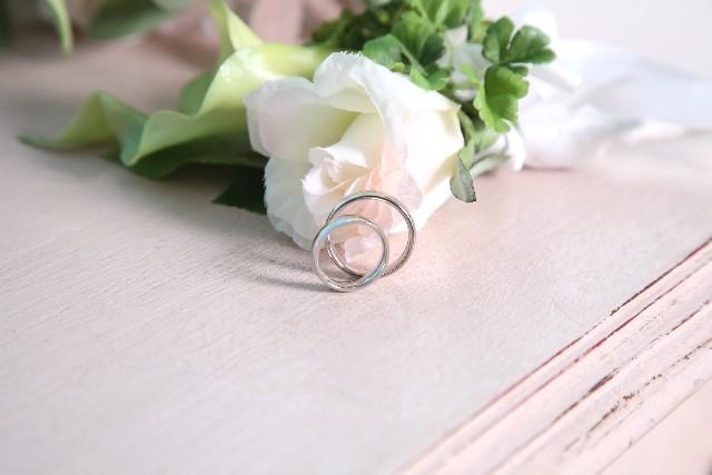 結婚記念日のプレゼントに! ティファニーの指輪BEST10
