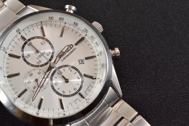 彼氏や旦那さんのプレゼントにおすすめブランド腕時計10選