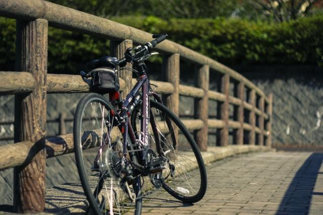 初めてのロングライド! クロスバイクで65kmサイクリングした結果