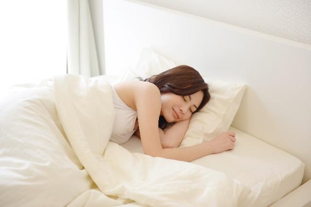 【いびき防止】いびき枕で睡眠時無呼吸症候群を改善しよう!